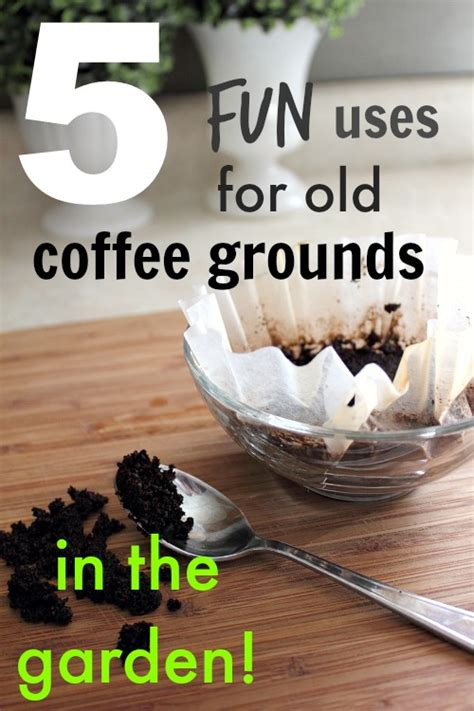 Are Coffee Grounds For Your Garden by Give Your Backyard A Complete Makeover With These Diy