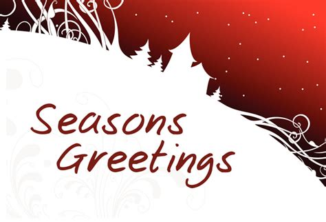 season greetings cards templates 10 best images of 9x6 postcard template 9x6 postcard