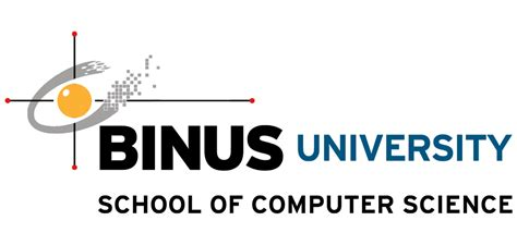 Mba Courses Related To Computer Science by Logo Binus School Of Computer Science