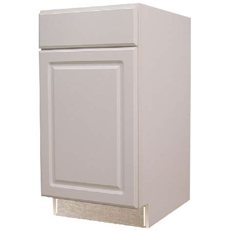 rona kitchen cabinets reviews quot allister quot 1 door and 1 cabinet rona