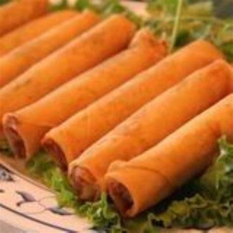 Lumpia Stick lumpia philippines recipe
