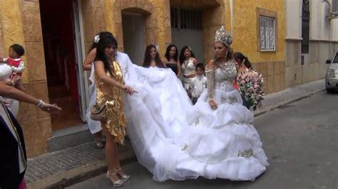 imagenes de vestidos de novia gitanas boda gitana lola y chiqui 4 youtube
