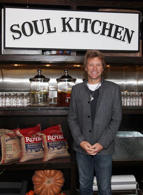 Soul Kitchen by Jon Bon Jovi In Jon Bon Jovi S Soul Kitchen Opening