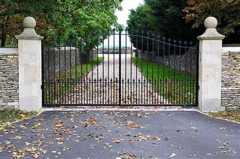 driveway gates charlotte nc timber fencing