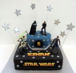 starwars kuchen confections cakes creations may the be with