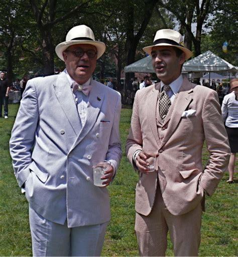 southern style for men stylish seersucker suits trendy seersucker summer outfits