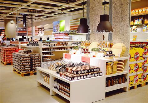 Meatball Ikea Indonesia ikea marketplace a 175 000 square foot kmart store