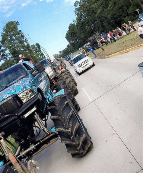 old monster truck videos fleet of monster trucks conducts rescues in flood ravaged