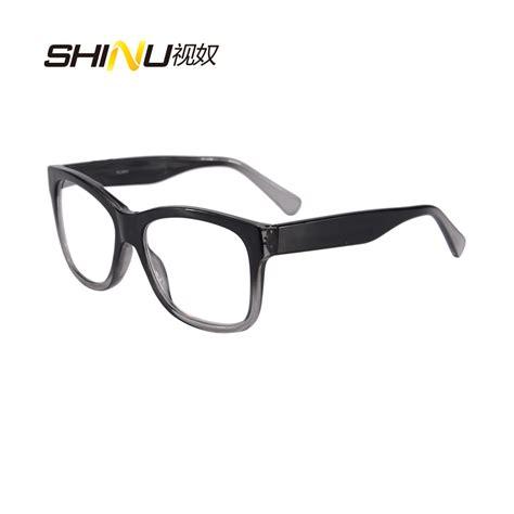 progressive multifocal reading glasses reading