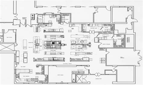commercial floor plan 28 commercial kitchen floor plan commercial