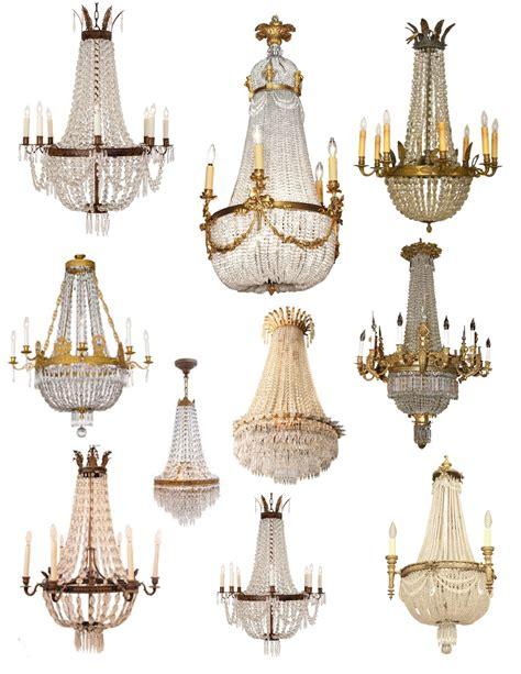 Popular Chandelier Styles 12 Best Ideas Of Vintage Style Chandeliers