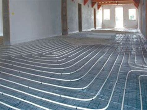 Radiant Floor Panels by Radiant Floor Panel Meplatherm By Geberit Italia
