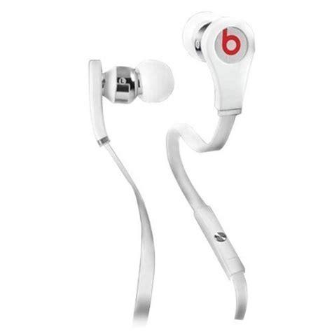 dr tour beats by dr dre tour controltalk earphones white iwoot