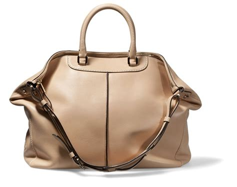 Tods Miky Media Bag by The Miky Bag By Tod S Vogue It