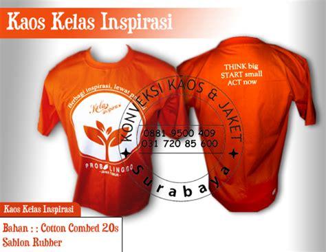Kaos Oblong Persija Jakarta Topi Orange The Jak Mania Combed pabrik kaos promosi surabaya pabrik kaos polos surabaya pabrik kaos
