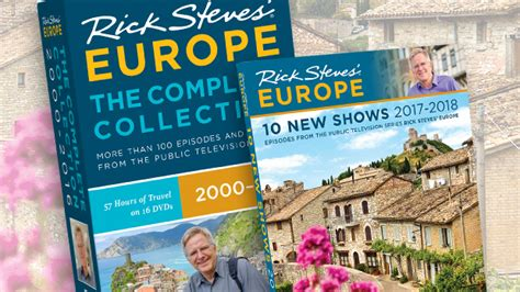 rick steves germany 2018 books holidays and festivals in 2018 rick steves europe