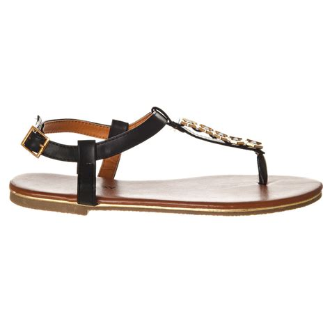 ankle flat sandals flat ankle sandal miss from miss