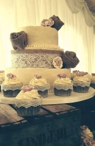 vintage, rustic semi naked wedding cake | claire makes