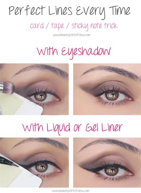 Eyeshadow Hack these 12 must makeup hacks will forever change your