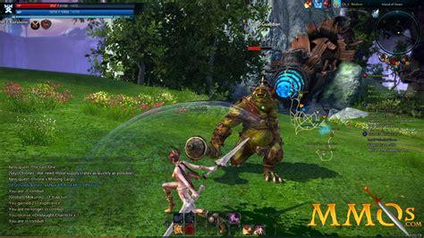 Tera Game Review