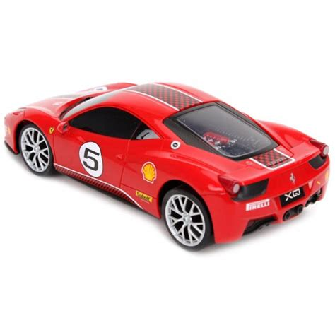 Rc 458 Racing Car Scale 114 xq 458 challenge remote car 1 32 scale
