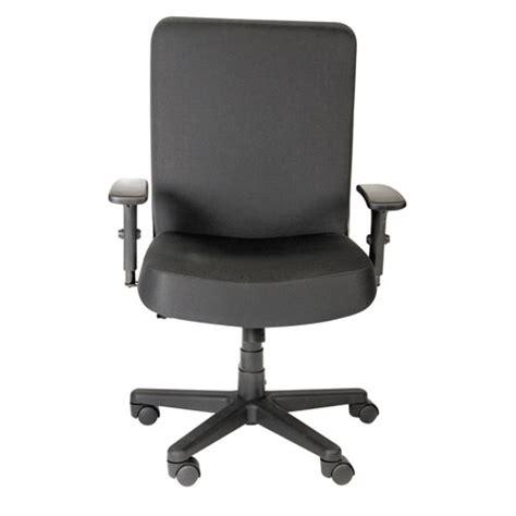 Xl Office Furniture Xl Series Big High Back Task Chair Aapcp110 San