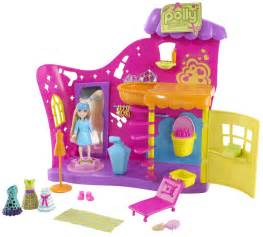 polly pocket polly pocket to toe makeover salon co uk