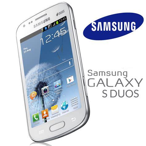 Samsung Galaxy S Duos S7562 New Original original stock rom for galaxy s duos gt s7562