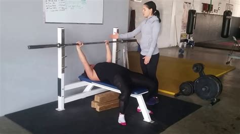 bench press youtube bench press how to youtube