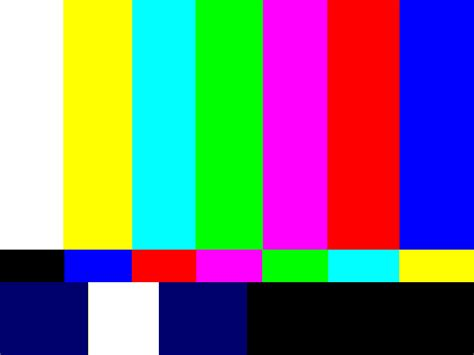 color pattern to adjust monitor test pattern jpg patterns gallery