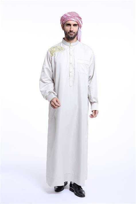 Bag Islam For Everyone 1 Tx 2pcs muslim saudi thobe thoub abaya robe daffah dishdasha islam arab kaftan ebay