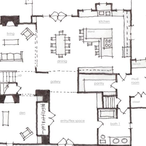 architectural floor plans and elevations ground floor section drawing thefloors co