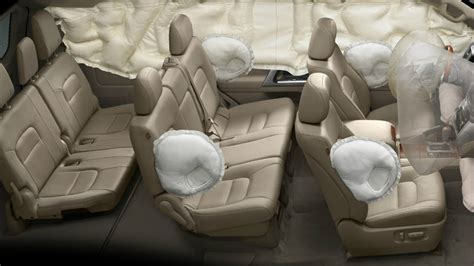 curtain airbags 301 moved permanently
