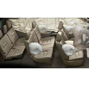 Side Air Bags And Your Kids – What You Need To Know