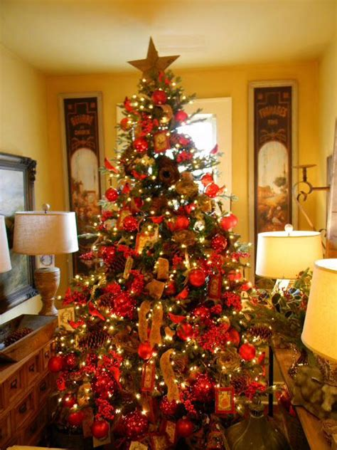 17 best images about park hill home christmas trees on