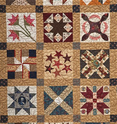 Civil War Quilts Patterns by Civil War Quilts Period Quilting