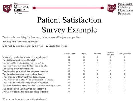how a clean office impacts patient satisfaction surveys