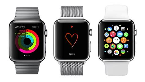 apple iwatch release date price features battery life