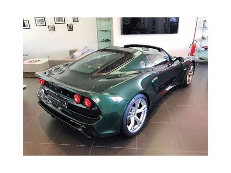 al volante auto km 0 exige compra lotus exige usate 48 auto in vendita