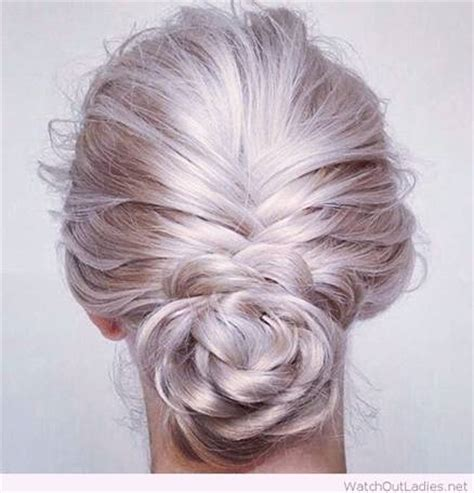 amazing pearl blonde hair color you must try! – watch out