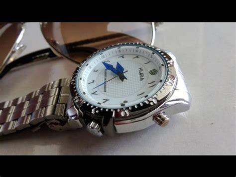 Jam Tangan Islami Islamic Watchs Arabic jam tawaf jam tangan lelaki jam islam ikut hukum alam