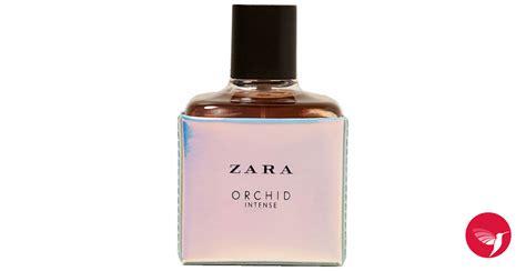 Parfum Zara Orchid orchid zara parfum un nouveau parfum pour femme 2017