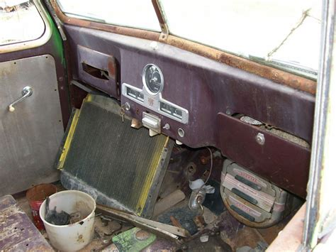 willys jeep truck interior 1951 willys jeep model 473 sd sedan delivery 4x2 truck for