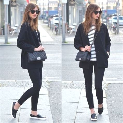 Sepatu Casual Almost Kenzo Black how to dress smart casual in summer just trendy