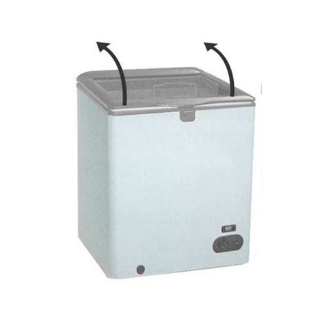 Freezer Gea Sd 100 Harga Jual Gea Sd 100f Chest Freezer Lift Up Glass Door