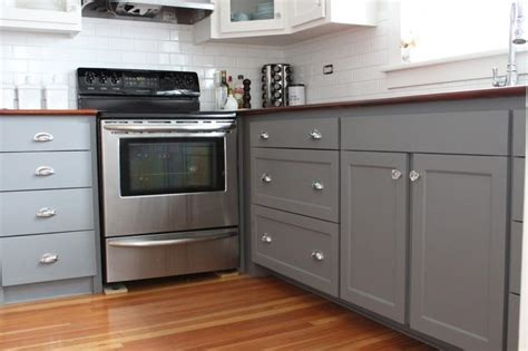 modern jane two tone cabinets reveal 2 tone kitchen cabinets photos