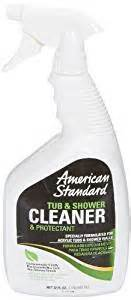 american standard acrylic tub and shower