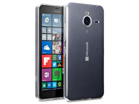 Transparant Hardcase Microsoft Lumia 640 Xl terrapin clear microsoft lumia 640 xl hoesje
