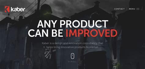 web design inspiration engineering kaber technologies website has a great web design best
