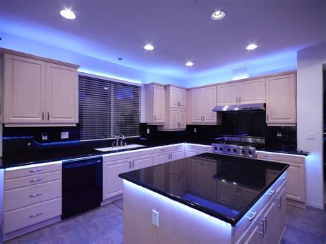 Led Lighting Kitchen Five Inc Countertops Counter Culture New Accessories For Your Granite Countertops